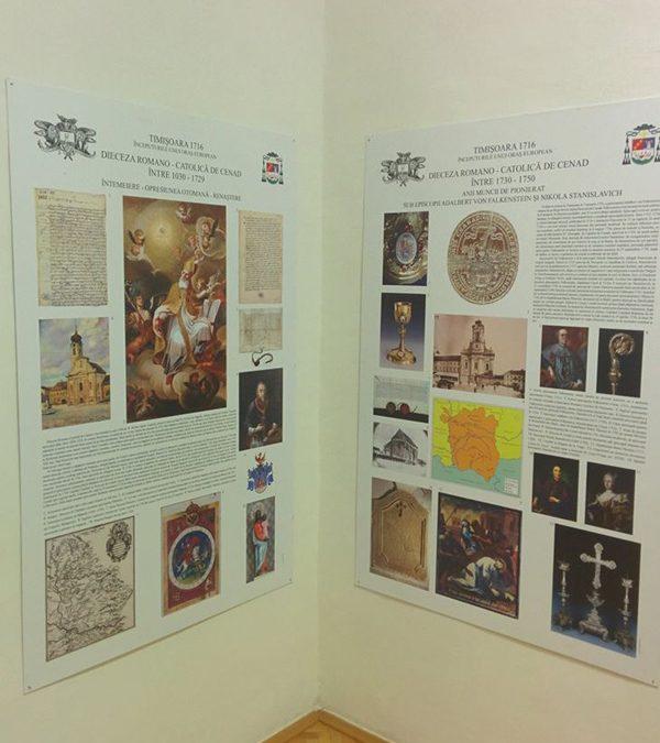 Посета отварању изложбе у Темишвару