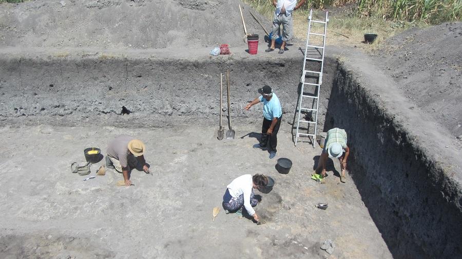 Археолошка истраживања локалитета Ватин – Бела Бара