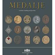 МЕДАЉЕ из збирке Грaдског музејa Вршaц