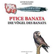 PTICE BANATA DIE VÖGEL DES BANATS