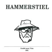 ROBERT HAMERSTIL GRAFIKE GRAFIKE