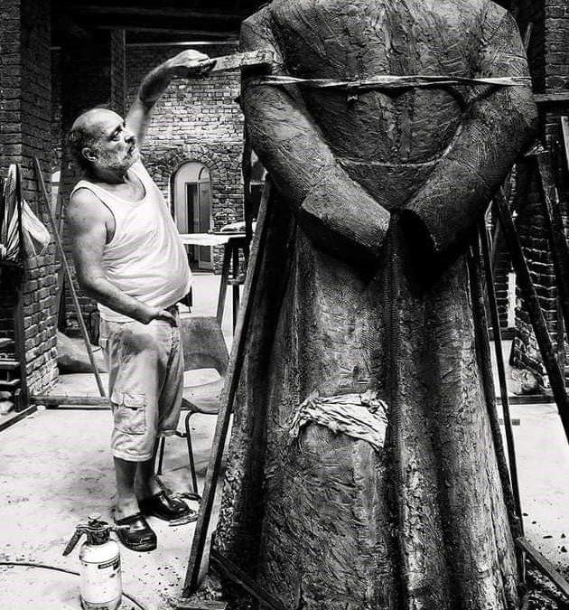 IN MEMORIAM Мр Звонимир Сантрач (1952-2021)