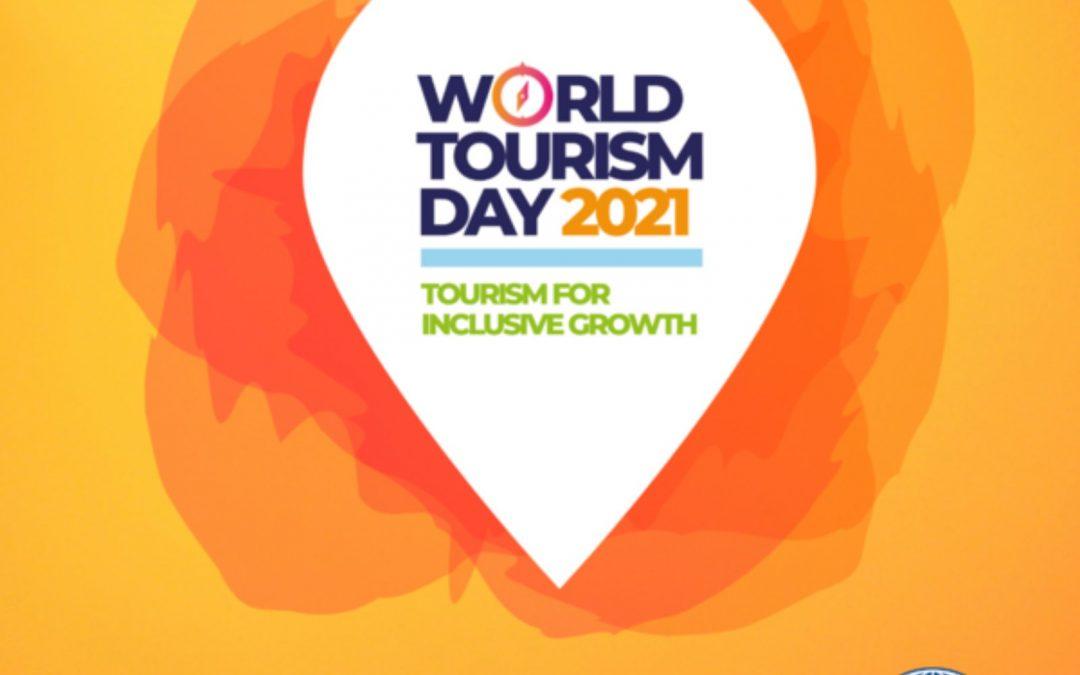 Обавештење поводом светског дана туризма.