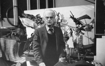 Зоран Петровић 1921 – 1996